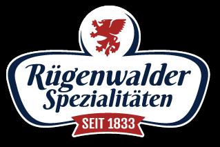 Rügenwalder Spezialitäten - Logo