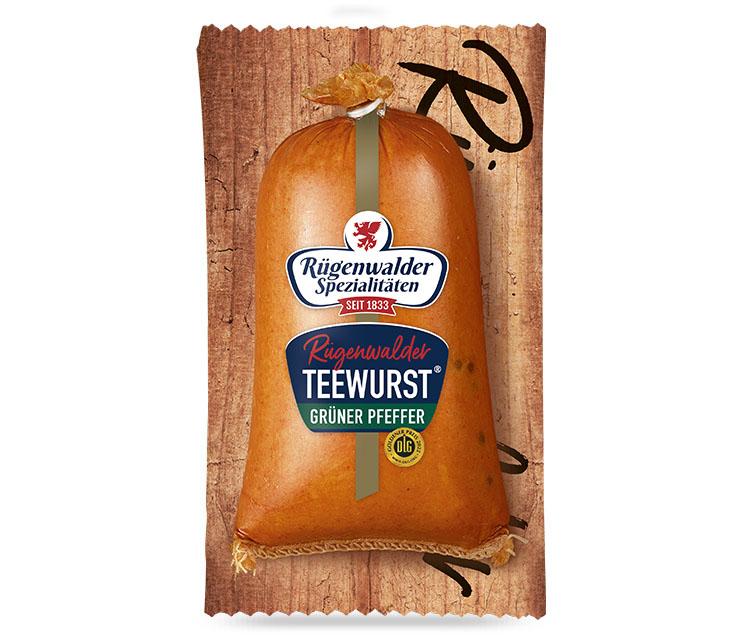 Rügenwalder Teewurst® Grüner Pfeffer